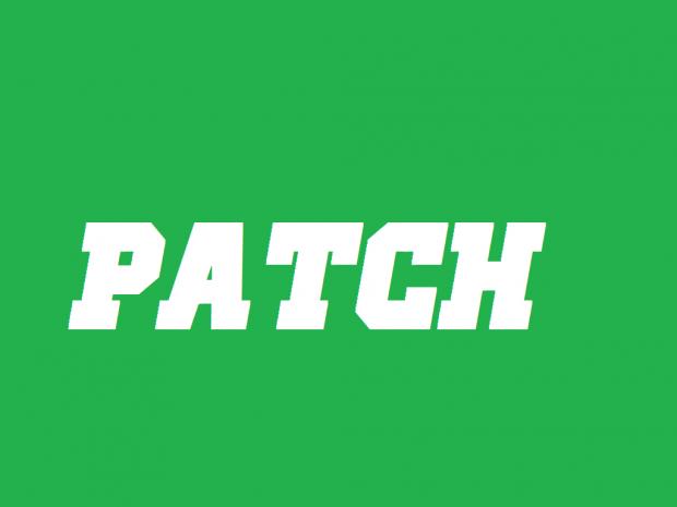 gs 0.2.2018.12.15 Patch 1.0