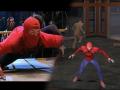 Wrestler Spidey (MOD)
