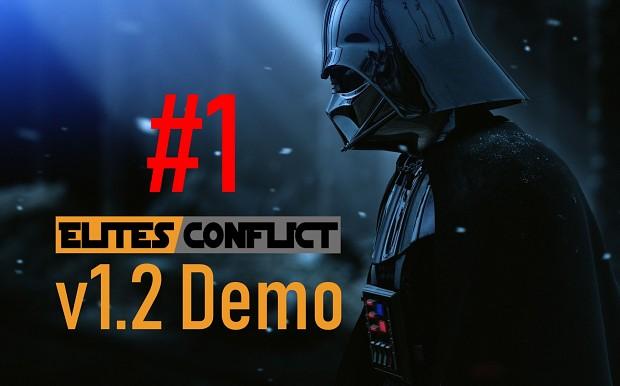 Elite's Conflict Mod v1.2 Demo #1