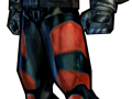 Colossus' Space Suit Outfit Fix
