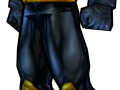 Colossus' X-Men Legends Outfit Fix - PS2 Skin