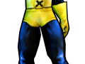 Cyclops' Original Outfit Fix - PS2 Skin