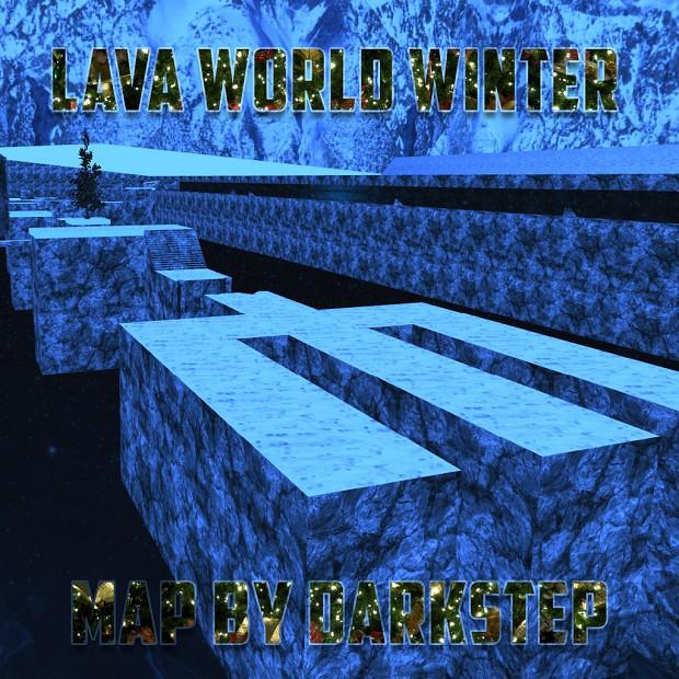 mp_dr_lava_world_w addon - BraXi's Death Run Mod for Call