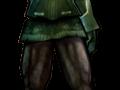 Cyclops' Winter Outfit Fix - PS2 skin