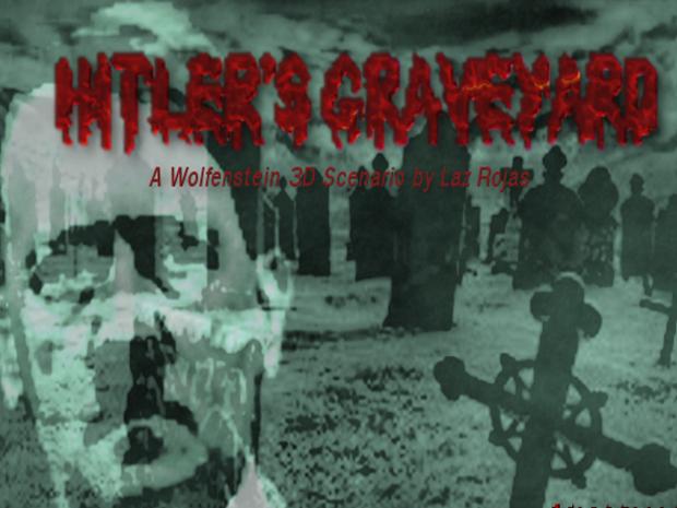 Hitlers Graveyard - Port to ECWolf