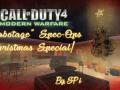 COD4 Sabotage Christmas Special
