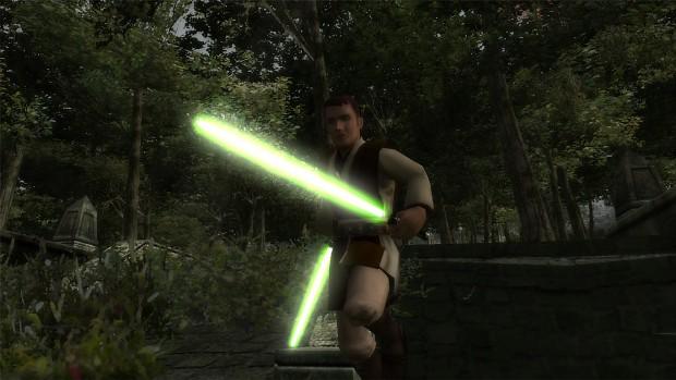 Improved Jedi