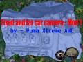 Mafia II fixed and far car camera