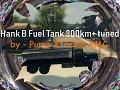 hank b fuel tank all tires traction tuned