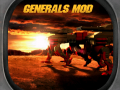Generals Mod 2.75 Revision 10 (New Music)