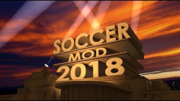 Soccer MOD 2018