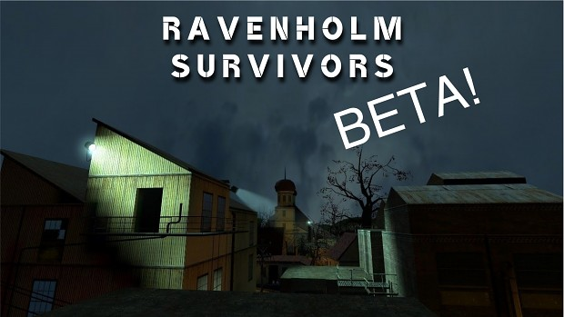 Ravenholm Survivors - BETA
