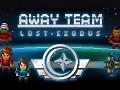 The Away Team Linux 64 Bit Demo
