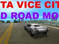 Grand Theft Auto Vice City HD Road