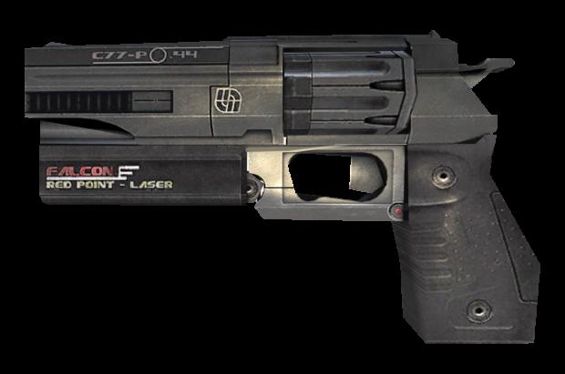 EU_Handgun(P33 Pereira)