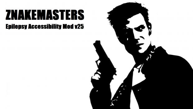 Znakemasters Epilepsy Accessibility Mod v.25