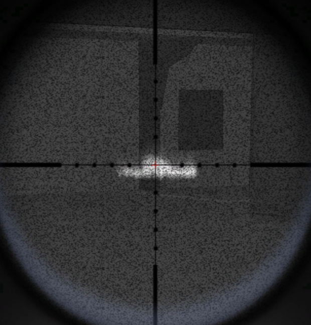 Bullets Through Walls mod - Updated