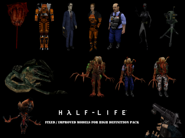 Addon Files Rss Feed Half Life Blue Shift Mod Db