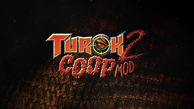 Turok 2 Co-Op v0.9.12