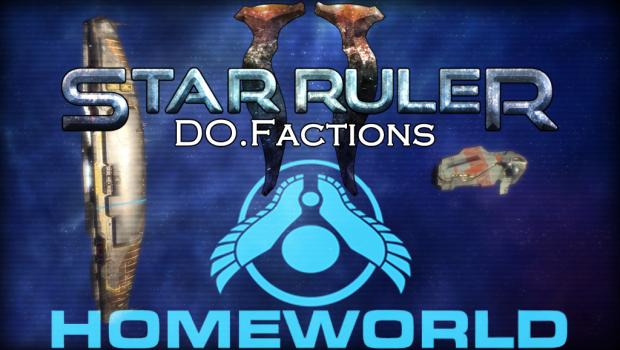 DOF-Shipset - Homeworld 2 v1.000