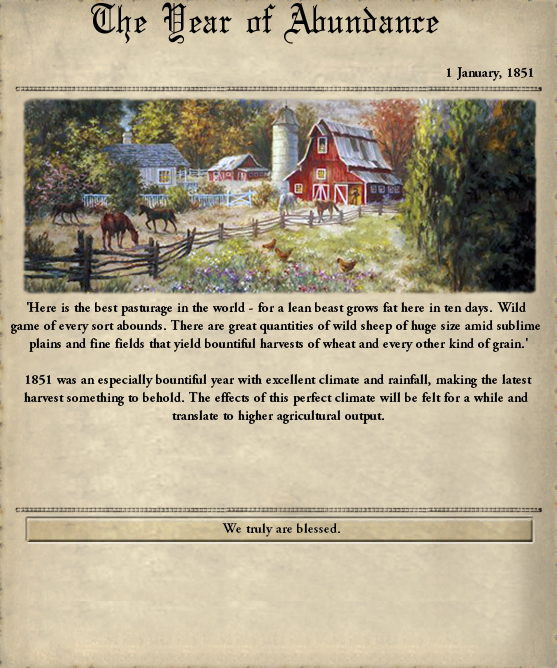 Historical Project Mod Version 0.4.1