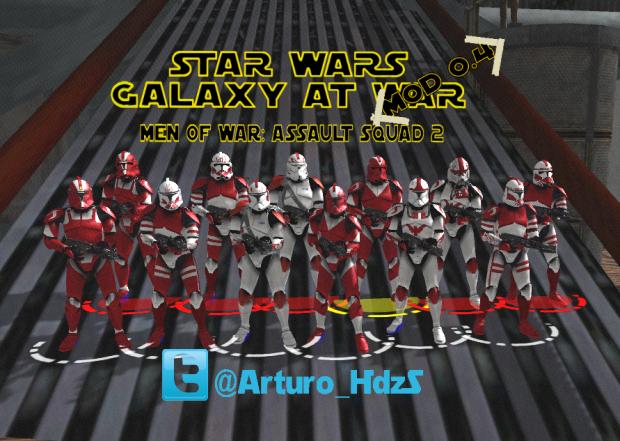 Red Mist Squad ph1&2