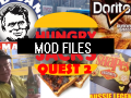 Hungry Jack's Quest 2: Mod Files