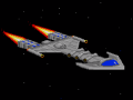 Starflight: Heroes of Arth Version 1.0