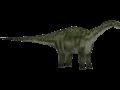 Bigger Camarasaurus