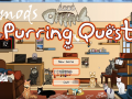 mods game The Purring Quest