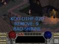 KDG D1HF V020