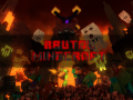BRUTAL MINECRAFT BETA v1.2 - EDITION FOR MULTIPLAYER (sprites)