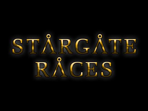 Stargate Races r1.00