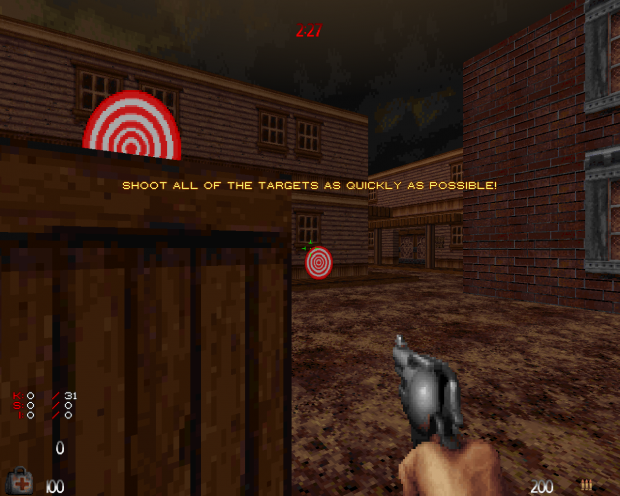 Blood: Dead on Arrival v1.5b (Zandronum compatible version)
