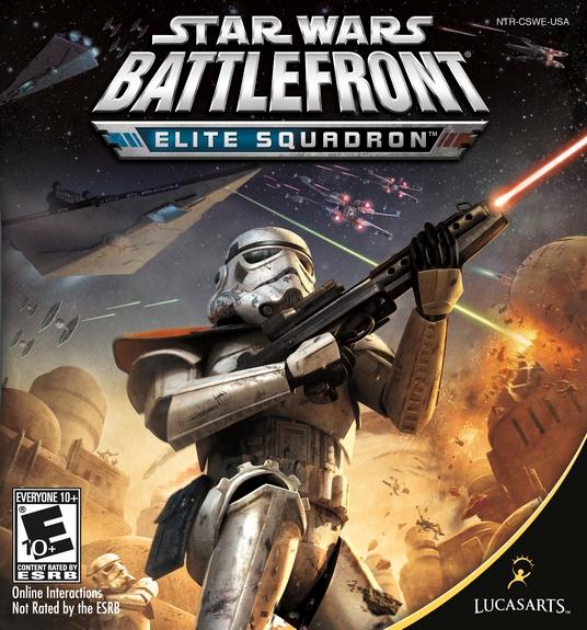 Elite Squadron Full Version v1.0