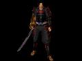 Black-Blood Great Armor