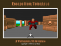 Escape from Totenhaus - Mac Version