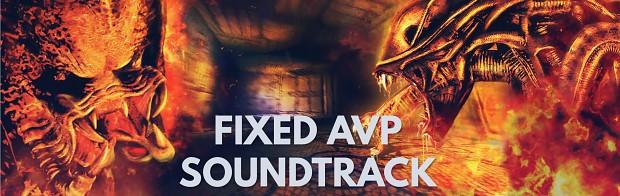 Fixed AvP Classic Soundtrack