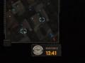 STALKER LA Blue Corpse Minimap