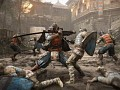 For Honor Save