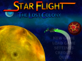 Starflight - The Lost Colony Manual