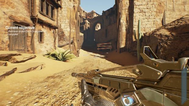 Operation Desert City (windows)