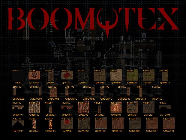 BOOMQTEX