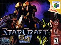 starcraft 64 exclusive tutorial levels