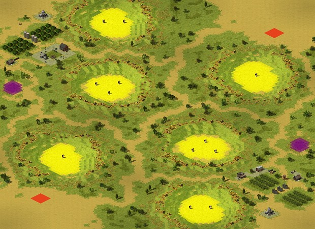 Map Release: (2) SandSpring