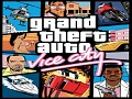 Grand Theft Auto Vice City All In One