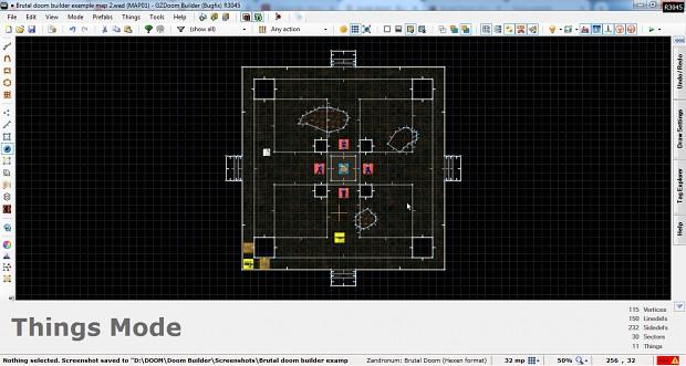 Brutal Doom Builder (V1.1)