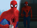 Peter B Parker (Into the Spider Verse)