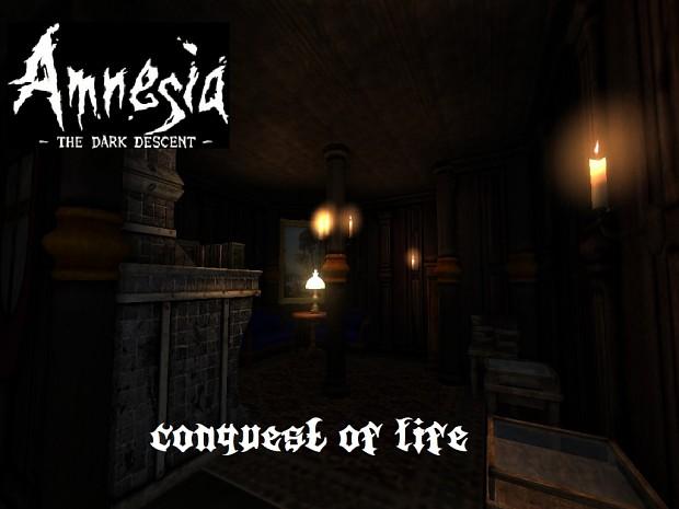 Conquest of Life Demo 1.0