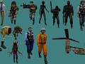 Half-Life Decay Style HD Pack